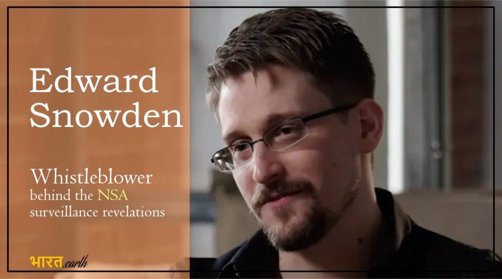 Edward Snowden on Pegasus Spyware